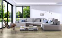 TFD Floortile Klebevinyl Style Pro 3 Wohnzimmer