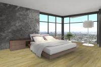 Vorschau: TFD Floortile Klebevinyl Style 3,0 mm TFD 19009 Schlafzimmer