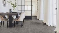 Tarkett Klebevinyl ID Inspiration 70 NATURALS Patina Concrete Dark Grey Essbereich