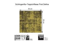Modulyss Teppichfliese First Define 210