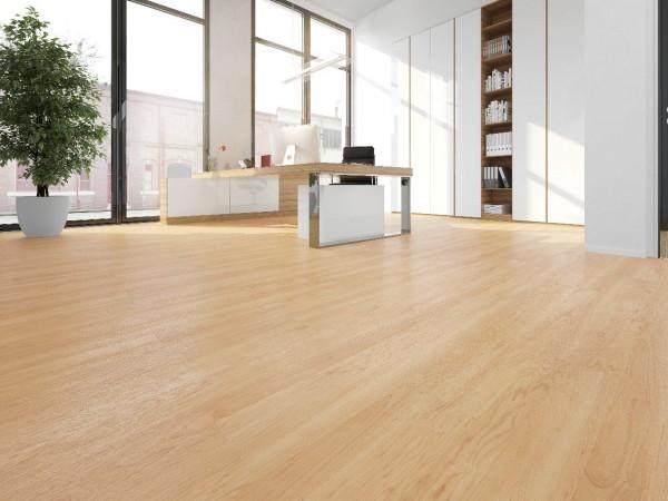 Vinylboden Design 555 Creamy Maple