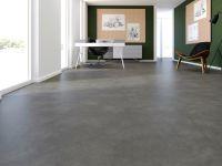 Vorschau: Vinylboden Design 555 Dark Big Stone