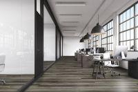 Vorschau: TFD Floortile Klickvinyl Heritage 7C Rigid Büro