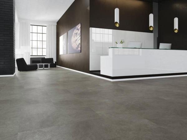 JOKA Designboden 555 Dark Concrete