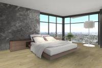TFD Floortile Klickvinyl Style Register Rigid 60-3 Schlafzimmer