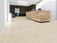 Vinylboden Design 555 Beige Big Stone