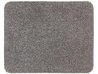 Vorschau: Baumwollmatte ENTRA Saugstark grau