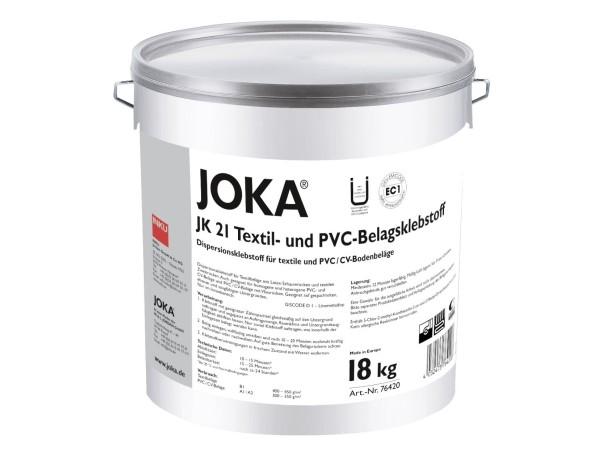JOKA JK 21 Textil- und PVC-Belagsklebstoff