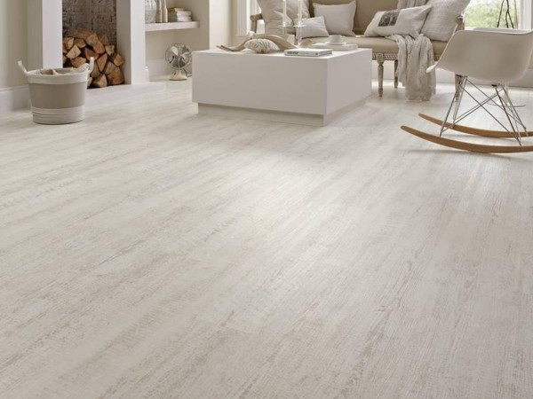 Designflooring Rubens White Painted Oak