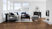 Vorschau: Tarkett Klebevinyl ID Essential 30 Country Oak NATURAL Wohnzimmer