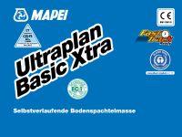 Mapei Ultraplan Xtra Basic Bodenspachtelmasse 25 kg