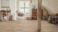 Tarkett Klebevinyl ID Inspiration 30 CLASSICS Contemporary Oak Natural Kinderzimmer