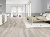 Avatara Comfort Designboden Eiche Nova graubeige - 100% PVC frei