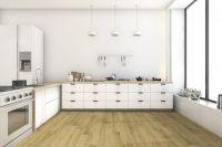 Vorschau: TFD Floortile Klebevinyl 1,5 Plank 500-7 Küche