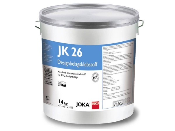 JOKA JK 26 Designbelagsklebstoff