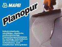Vorschau: Mapei Planopur 2K PU-Bodenspachtelmasse 14 kg