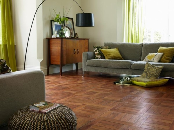 Designflooring Art Select Russet Oak