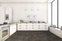 Vorschau: TFD Floortile Klebevinyl Style Register HC7260-14 Küche