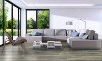 Vorschau: TFD Floortile Klickvinyl Heritage 6B Rigid Wohnzimmer