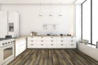 Vorschau: TFD Floortile Klebevinyl 1,5 Plank 500-4 Küche