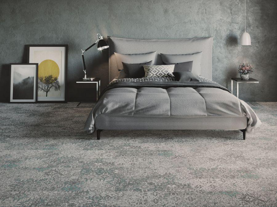 Hotelteppich Design-Teppichmodul Coronado MO 007