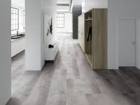 JOKA Design 330 Click Designboden Grey Washed Stone