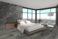 Vorschau: TFD Floortile Klebevinyl Firm 5 Schlafzimmer