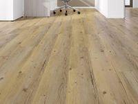 Vorschau: JOKA Klebevinyl Vinylboden Design 555 Blond Pine
