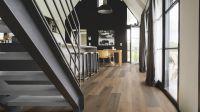 Tarkett Klickvinyl Starfloor Click Ultimate 30 Cascade Oak Smoked Wohnbereich