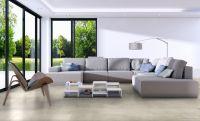 Vorschau: TFD Floortile Klebevinyl Style Pro Sharon 4 Wohnzimmer