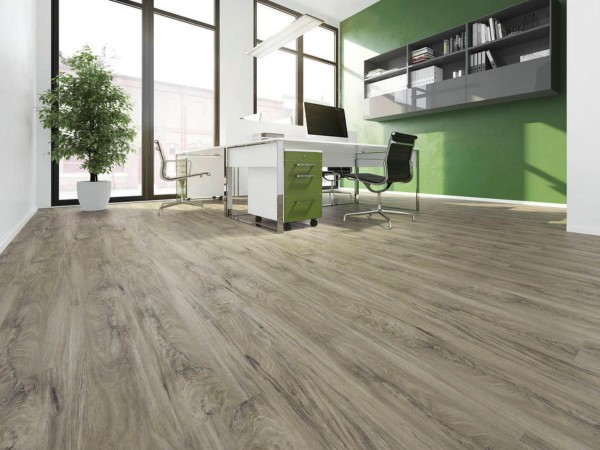 JOKA Klebevinyl 2,5 mm Design 555 Cloudy Oak
