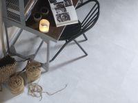 BERRYALLOC Vinyl Gluedown Tiles Spirit Home Concrete Light Grey