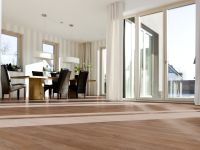 Vorschau: Vinylboden Landhausdiele Paris Oak brown