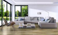 TFD Floortile Klebevinyl Futura 39-5 Wohnzimmer