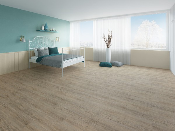 JOKA Klick Vinyl 4,5 mm Design 330 Grey Pine