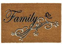 Vorschau: Kokosmatte Coco Design Family