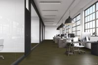 TFD Floortile Klebevinyl Woven L+ Herringbone 504 Büro