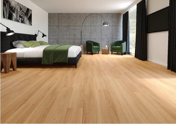 Klick Vinylboden Design 555 Incredible Light Oak