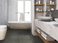 TFD Floortile Magnetboden Innovative Stone MAG ARTEP 2 Badezimmer