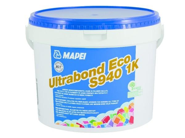 MAPEI ULTRABOND ECO S940 1K SMP-Parkettklebstoff 15 Kg