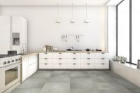 Vorschau: TFD Floortile Klebevinyl Creative Stone MS Stone 1614 Küche