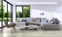 Vorschau: TFD Floortile Klebevinyl Experience 1 Wohnzimmer