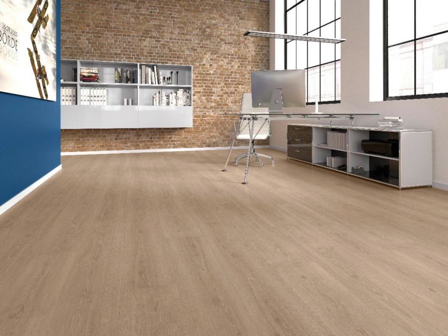 Vinylboden Design 555 Perfect Tanned Oak