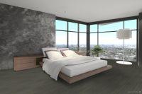 TFD Floortile Klebevinyl Woven L+ Ombre 406