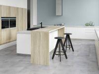 JOKA Design 330 Click Designboden Bright Concrete