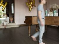 Vorschau: BERRYALLOC Parkett Essentiel Regular Silex Oak Raum