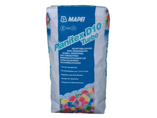 MAPEI PLANITEX D10 TURBO Bodenspachtelmasse 25 kg