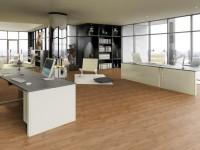 Vorschau: Vinylboden Landhausdiele Traffic Hermes