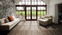 Vorschau: Tarkett Klebevinyl ID Inspiration 30 CLASSICS English Oak Brown Veranda