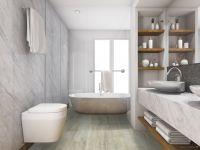 TFD Floortile Klebevinyl Experience 6 Badezimmer